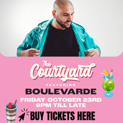 The Courtyard Website 5