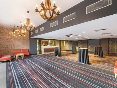 Function Area – The Mill Hotel