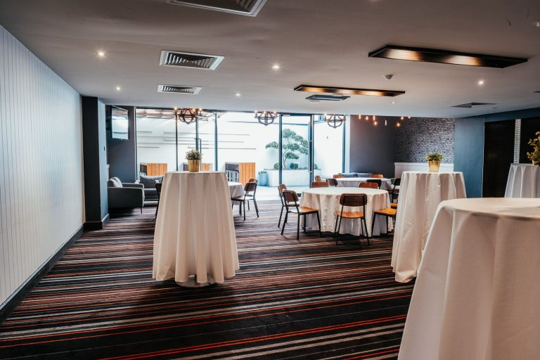 Function Room - The Mill Hotel