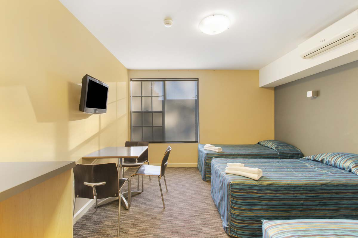 Accommodation Rooms - The Mill Hotel