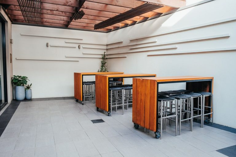 Function Space - The Mill Hotel
