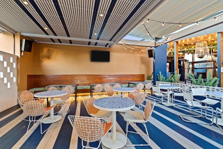 Pheonix Lounge - The Mill Hotel